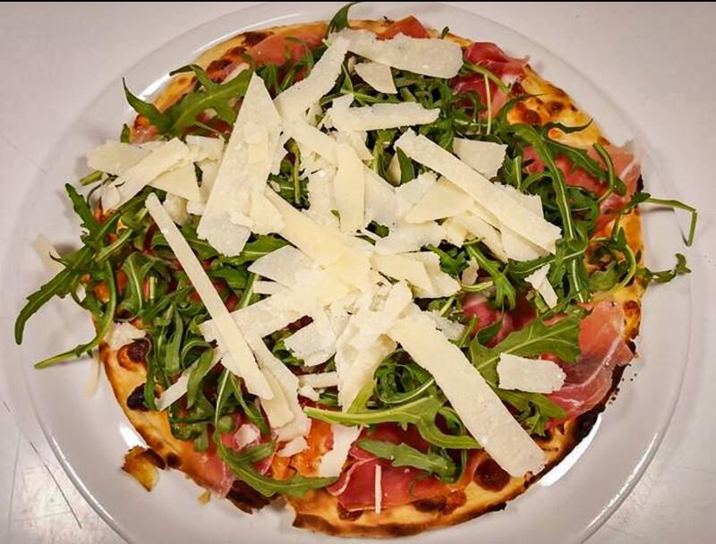 Pizza Magarita