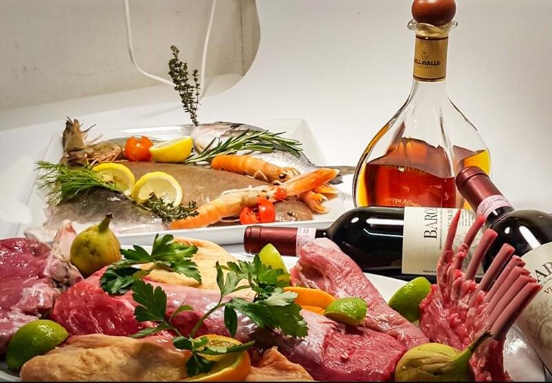Brassato al vino rosso