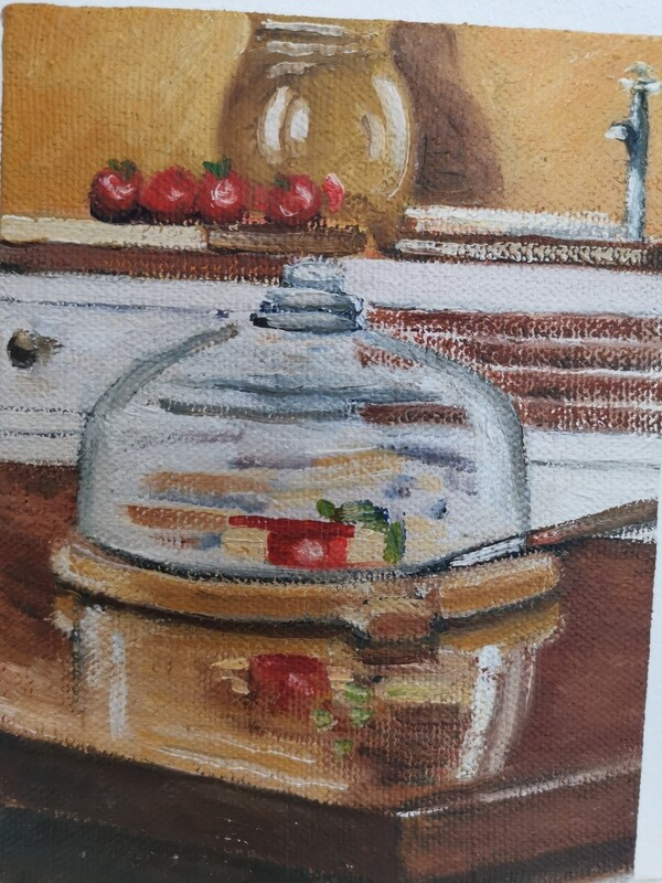 Küchenbild