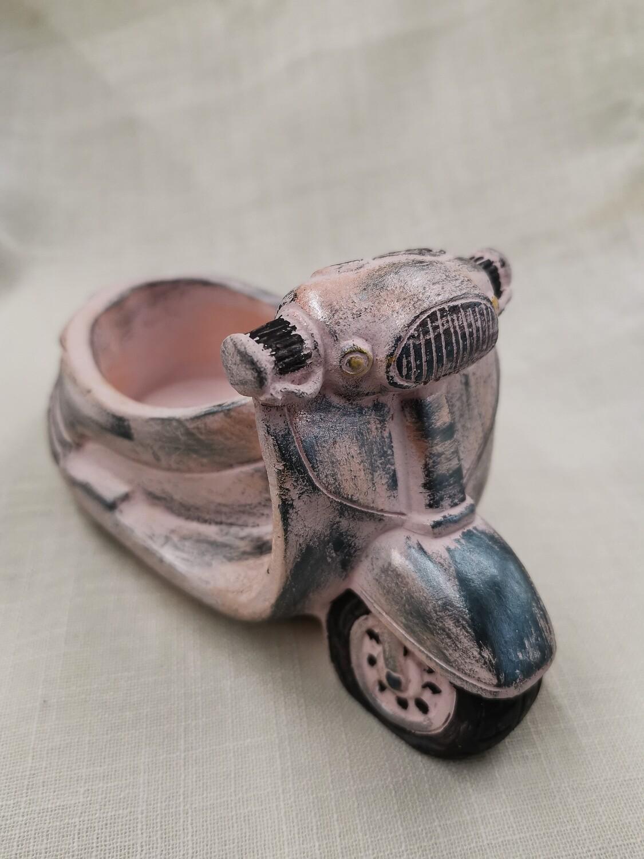 Betonauto Roller