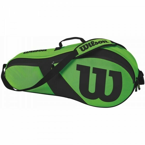 Wilson Match 3 Pack Tennis Bag