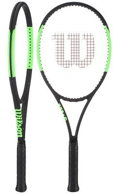 Wilson Blade 98 CV (18x20)