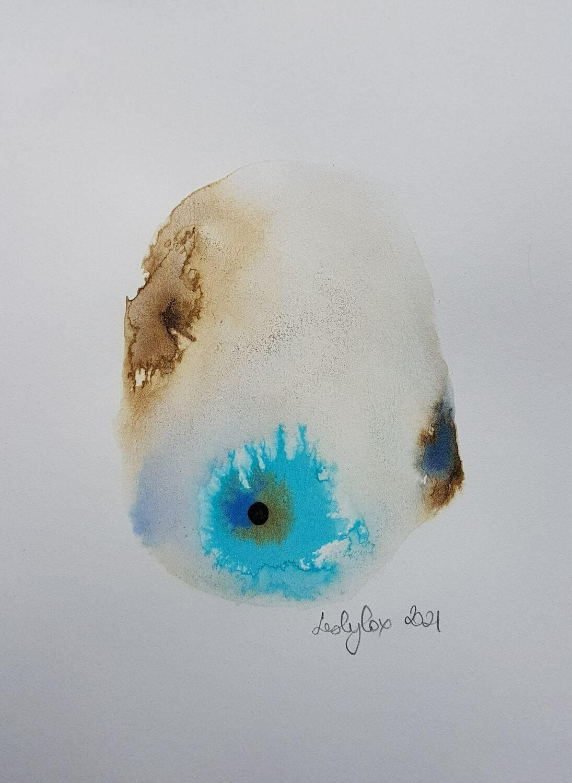 Bluestudy#1