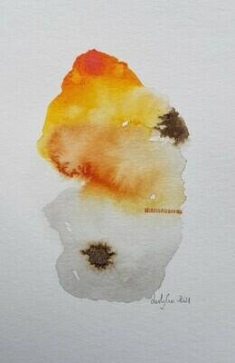 Orangestudy#5