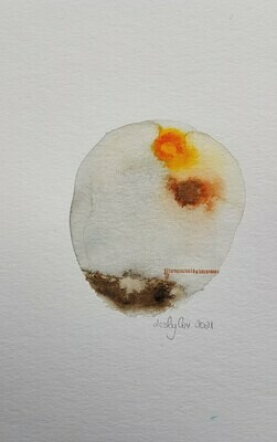 Orangestudy#2