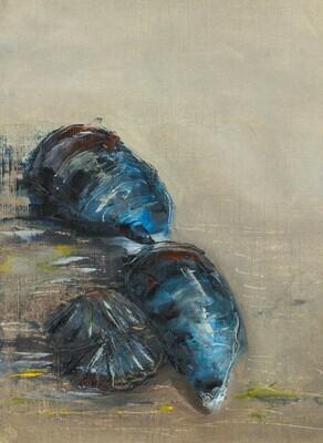 Mussels II