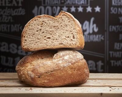 KAMUT Loaf - organic kamut flour-