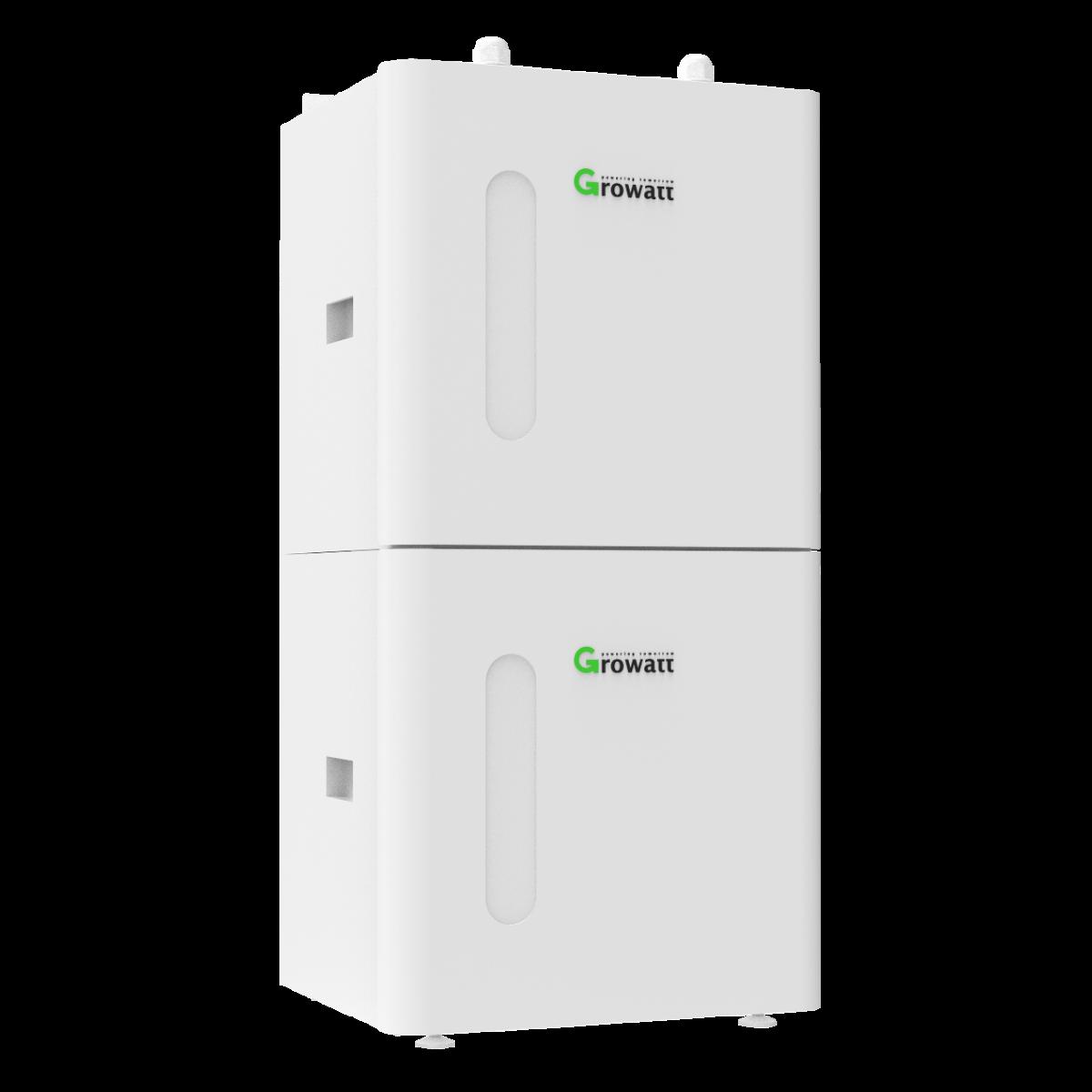 Growatt Box-6 voor H48050 en US2000 Batterijen