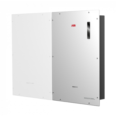 ABB REACT2-UNO-3.6-TL   Hybride Omvormer   3,6 kW, 1PH