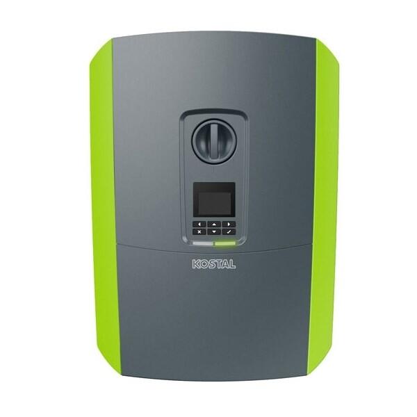 Kostal PLENTICORE plus 7.0   Hybride Omvormer   7,0 kW, 3PH