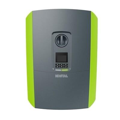Kostal PLENTICORE plus 5.5   Hybride Omvormer   5,5 kW, 3PH