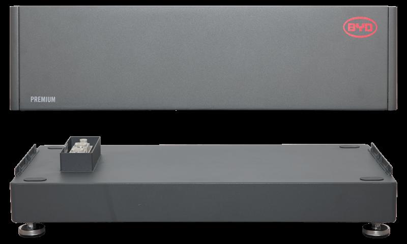BYD Battery-Box Premium LVS   PDU en Basis