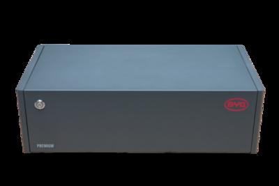BYD Battery-Box Premium HVM / HVS   BCU en Basis