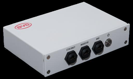 BYD Battery-Box Premium LVS | BMU