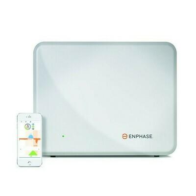 Enphase AC Batterij | LFP HV-Batterij | 1,2 kWh, 230 V