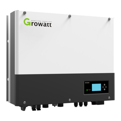 Growatt SPH3600   Hybride Omvormer   3,6 kW, 1PH
