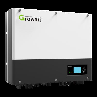 Growatt SPH6000   Hybride Omvormer   6 kW, 1PH