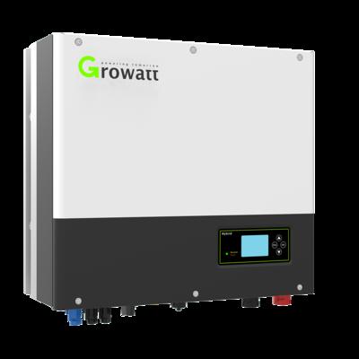 Growatt SPA6000TL3 BH   Retrofit Omvormer   6 kW, 3PH