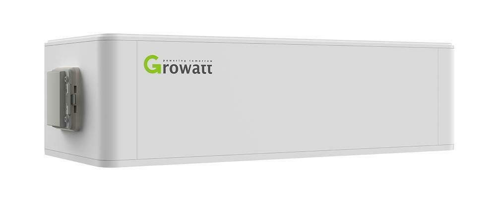 Growatt ARK-2.5L-A1 | LFP LV Batterij | 2,56 kWh, 51,2 V