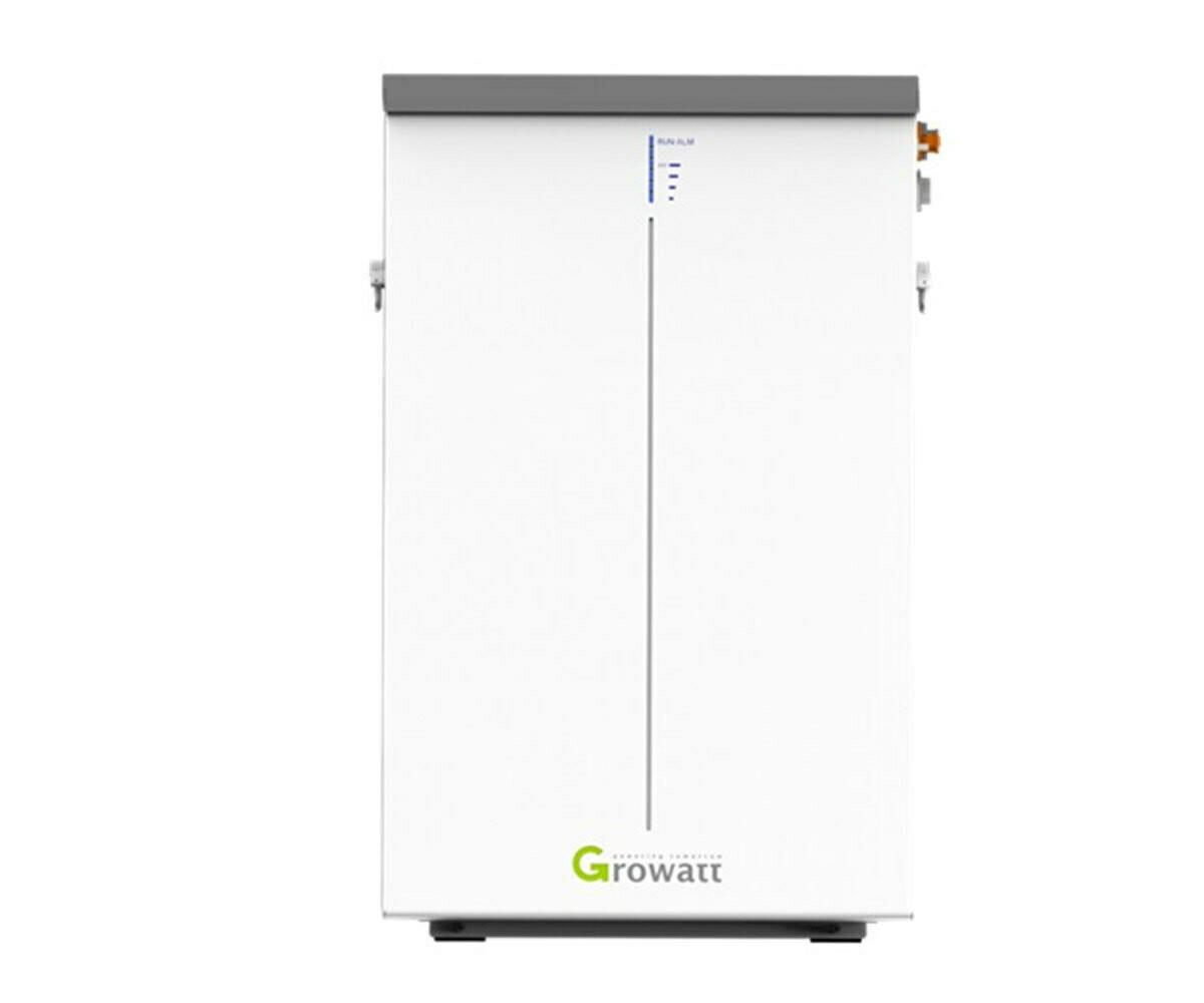 Growatt GBLI 6531   Lithium Batterij   6,5 kWh, 51,2 V