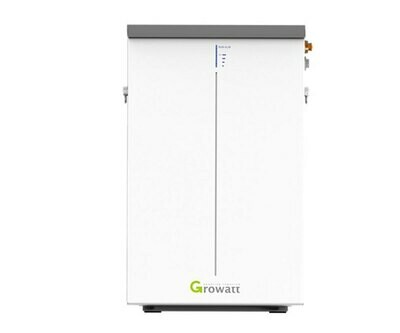 Growatt GBLI 6531 | Lithium Batterij | 6,5 kWh, 51,2 V