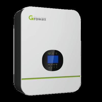 Growatt SPF3000TL HVM-24 | Off-Grid Omvormer | 3 kW, 1PH