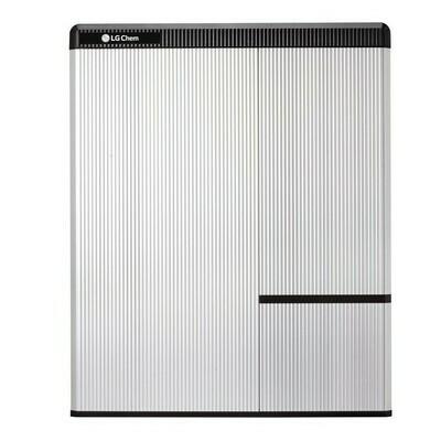 LG Chem RESU10H (Type-R)   Li-ion HV-Batterij   9,8 kWh, 400 V