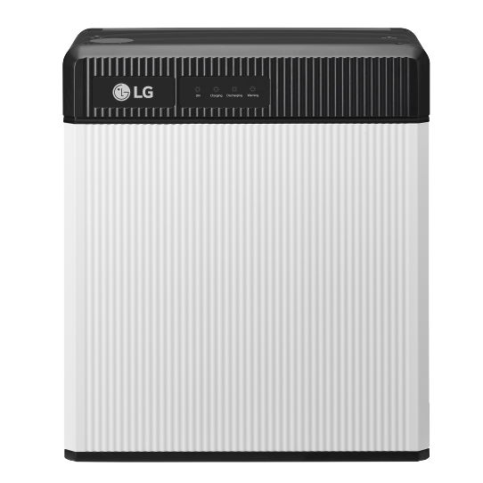 LG Chem RESU10M | Li-ion Batterij | 9,8 kWh, Modulair
