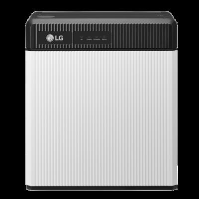 LG Chem RESU10M   Li-ion Batterij   9,8 kWh, Modulair