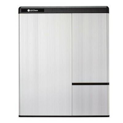 LG Chem RESU10H (Type-C) | Li-ion HV-Batterij | 9,8 kWh, 400 V