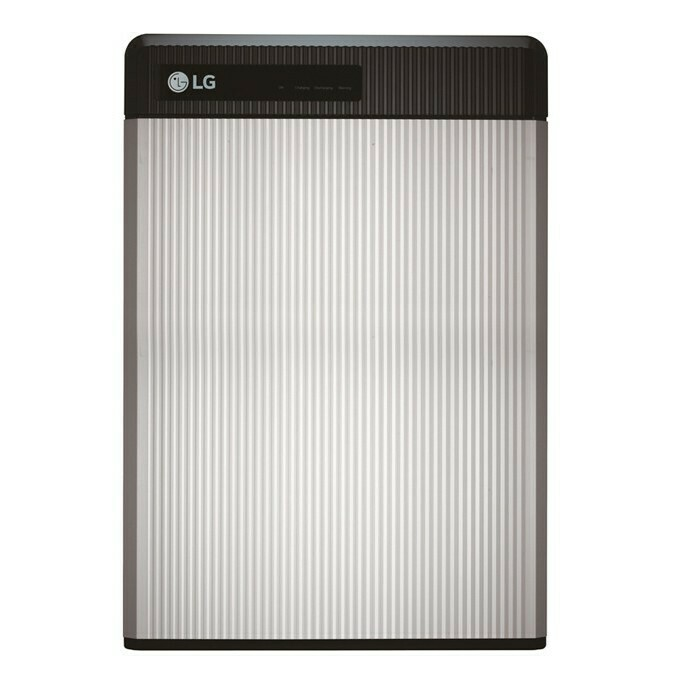 LG Chem RESU6.5 | Li-ion LV-Batterij | 6,5 kWh, 48 V