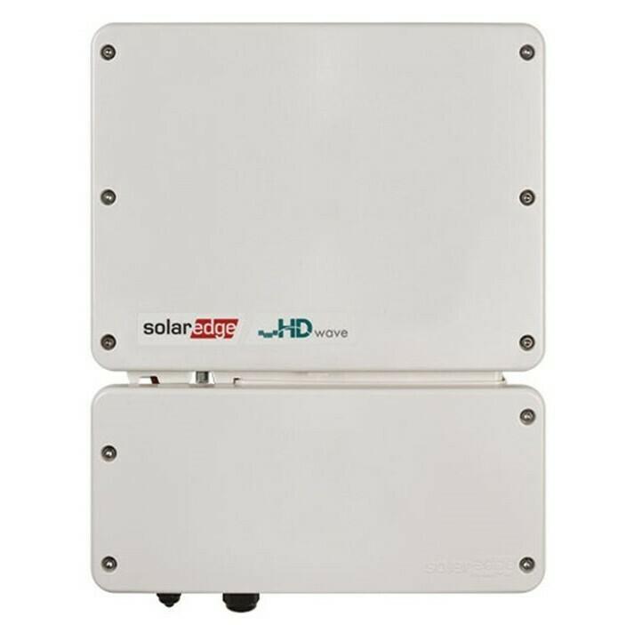 SolarEdge SE6000H-RWS | Hybride Omvormer | 6 kW, 1PH