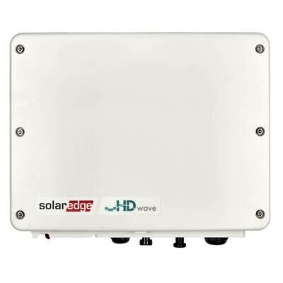 SolarEdge SE5000H   Retrofit Omvormer   5,0 kW, 1PH