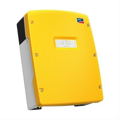 SMA Sunny Island 6.0H | On/Off-Grid Omvormer | 6 kW, 1/3PH