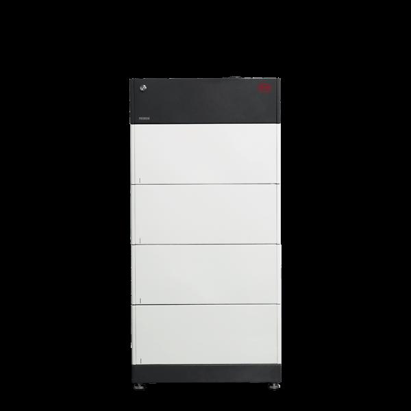 BYD Battery-Box Premium HVS | Pakket | 10,2 kWh, 409 V
