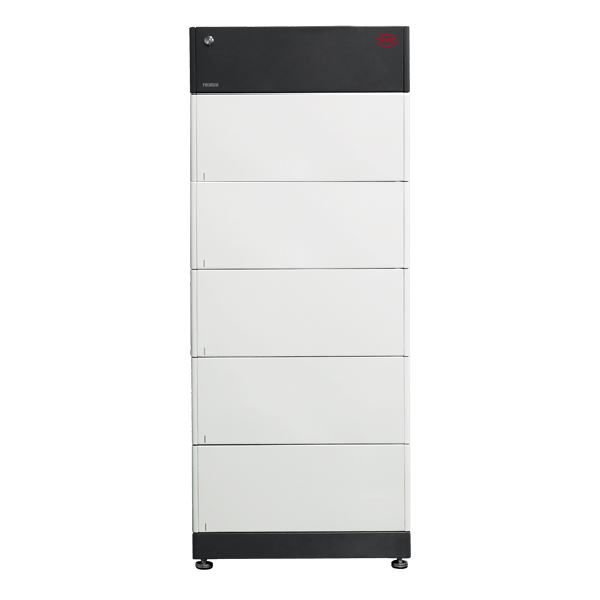 BYD Battery-Box Premium HVS | Pakket | 12,8 kWh, 512 V