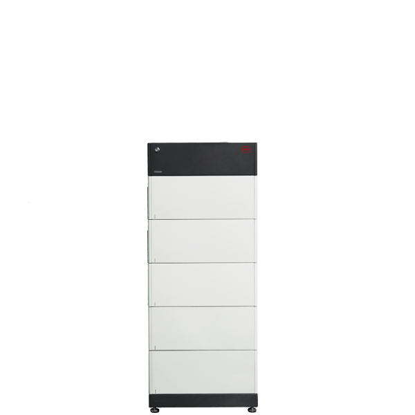 BYD Battery-Box Premium HVM | Pakket | 13,8 kWh, 256 V