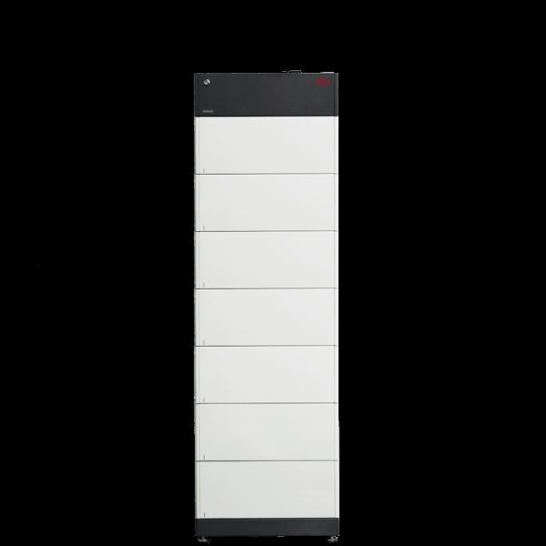 BYD Battery-Box Premium HVM | Pakket | 19,3 kWh, 358 V