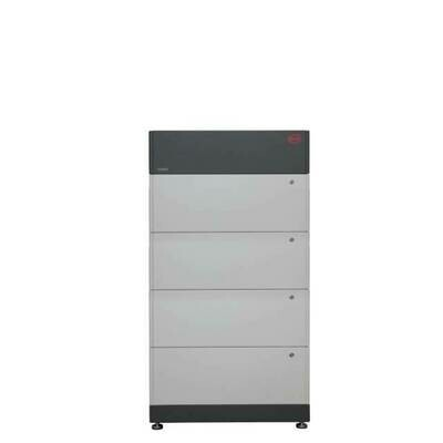 BYD Battery-Box Premium LVS   Pakket   16,0 kWh, 51,2 V