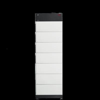 BYD Battery-Box Premium HVM   Pakket   19,3 kWh, 358 V