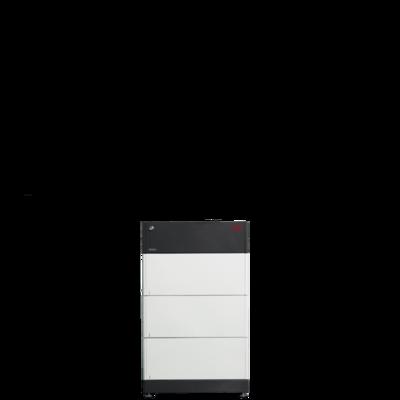 BYD Battery-Box Premium HVM   Pakket   8,3 kWh, 153 V