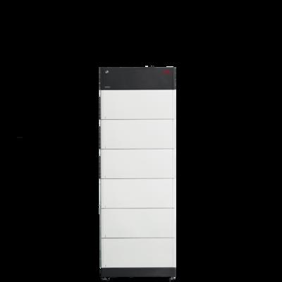 BYD Battery-Box Premium HVM   Pakket   16.6 kWh, 307 V