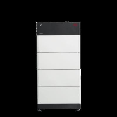 BYD Battery-Box Premium HVS   Pakket   10,2 kWh, 409 V