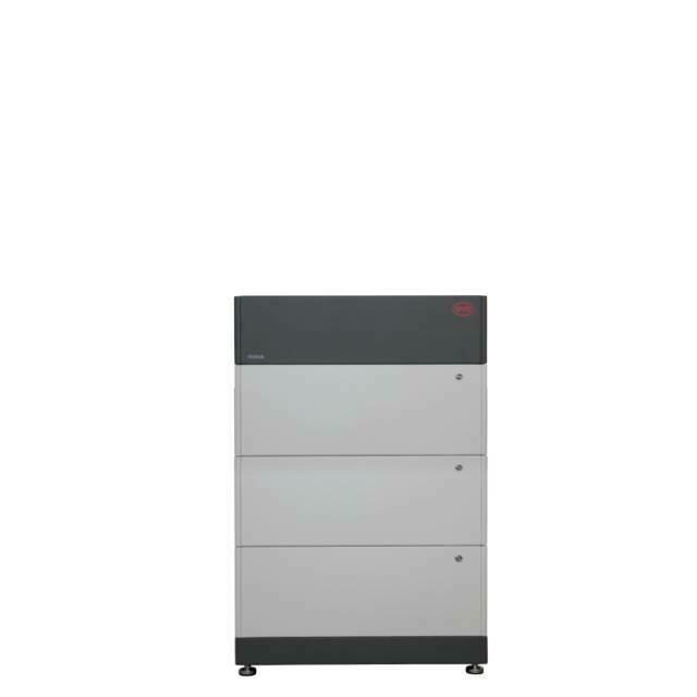 BYD Battery-Box Premium LVS | Pakket | 12,0 kWh, 51,2 V