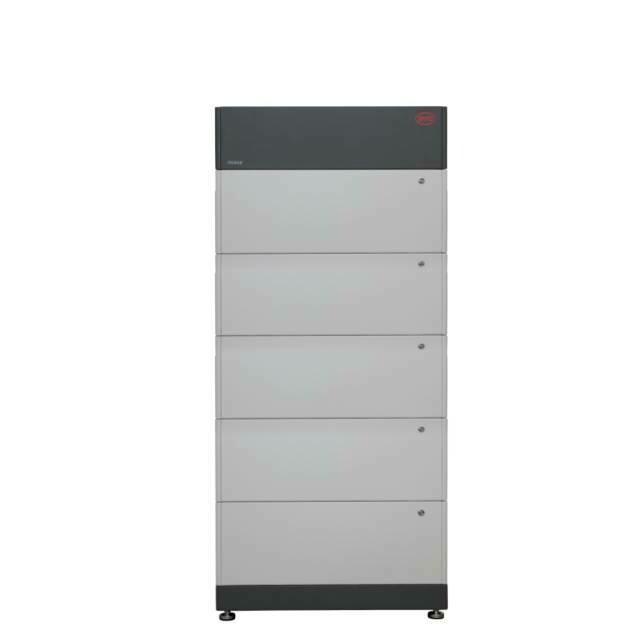 BYD Battery-Box Premium LVS | Pakket | 20,0 kWh, 51,2 V
