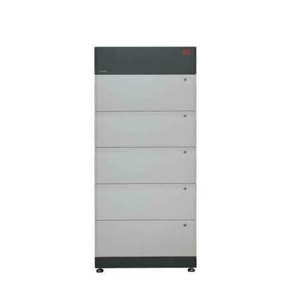 BYD Battery-Box Premium LVS   Pakket   20,0 kWh, 51,2 V