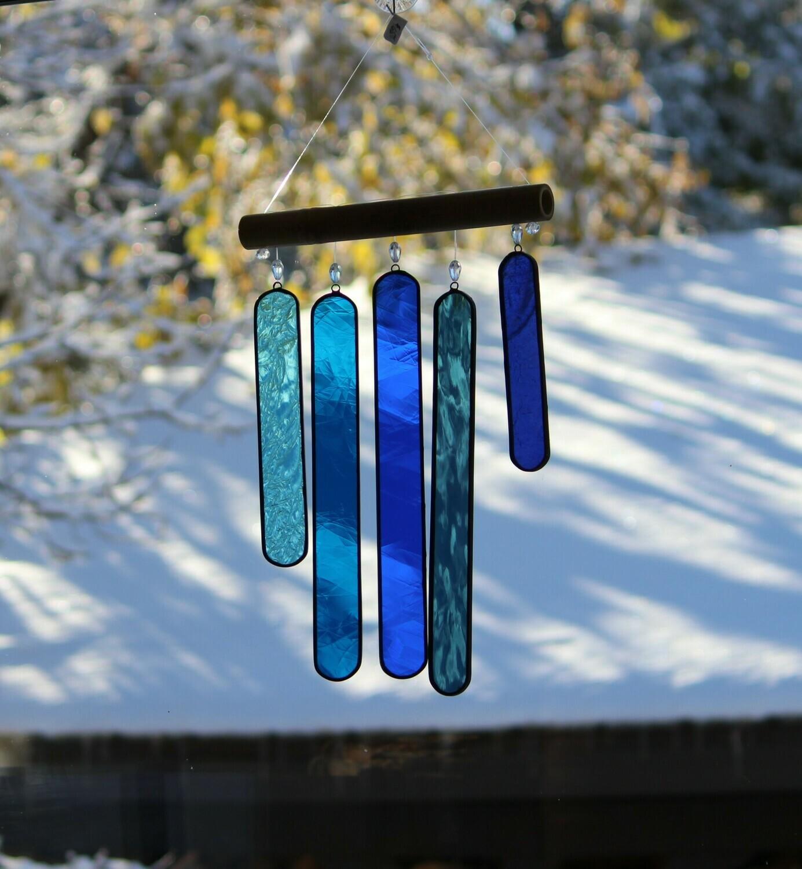 5 bar Colour-Catcher