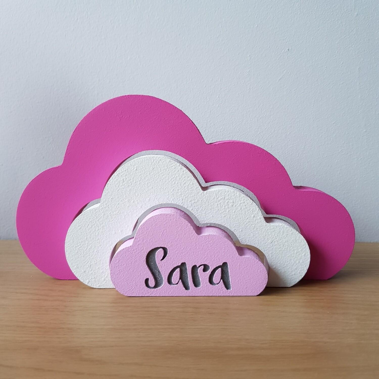 Cloud Stacker