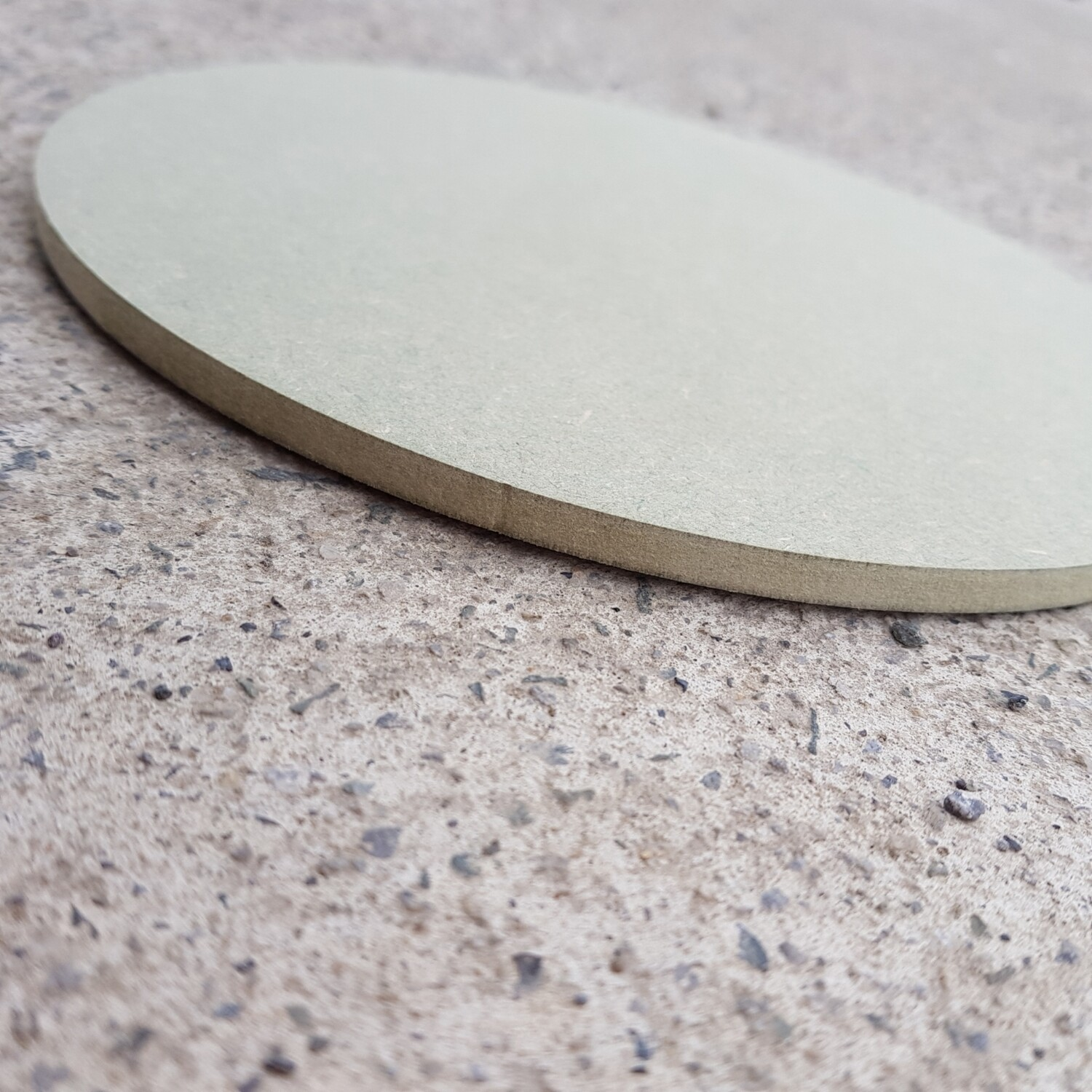 MDF Rounds 6mm