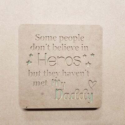 Hero Daddy 18mm